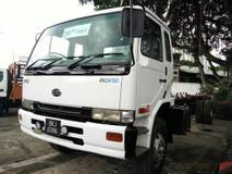 2009 Nissan   PKD 211   29feet local model