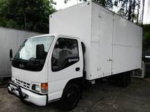 2006 Hicom   Mtb 150 dxL  17feet (5000 kg)