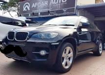 2008 BMW X6 3.0L