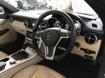 2014 MERCEDES-BENZ SLK SLK200 AMG SPORT NO GST NO GST PANORAMIC ROOF ACTUAL YR 2014 FREE GMR WARRANTY