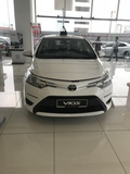 2018 TOYOTA VIOS 1.5E (AT)