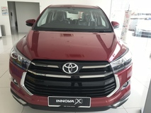 2018 TOYOTA INNOVA 2.0G (AT)