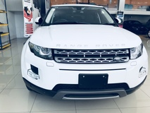 2015 LAND ROVER EVOQUE RANGE ROVER EVOQUE 2.0T JAPAN SPEC