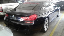 2015 BMW 6 SERIES 640I COUPE