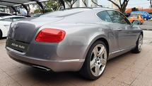 2011 BENTLEY CONTINENTAL GT FACELIFT MULLINER SPEC