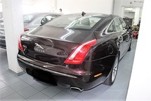 2013 JAGUAR XJL 2.0 Turbocharged Original 16000km Fully Imported by Jaguar Malaysia VVIP Owner Perfect Condition