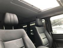 2015 MERCEDES-BENZ G-CLASS G350 AMG NO GST