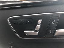 2014 MERCEDES-BENZ E-CLASS E250 2.0 AMG Edition GST Inclusive 4 Surround Camera Push Start Memory Seat Intelligent LED Unreg