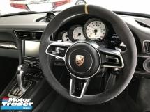 2016 PORSCHE 911 RS 4.0 NA UNREG PURPLE  UK