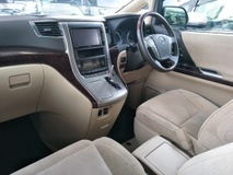 2014 TOYOTA VELLFIRE 2.4 ELECTRIC MEMORY SEATS POWER BOOT