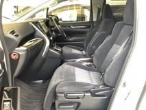2015 TOYOTA ALPHARD 2.5 SA Edition GST Inclusive Automatic Power Boot 4 Surround Camera 7 Seat Intelligent LED Unreg