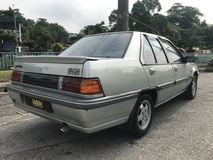 2001 PROTON ISWARA IMPORT SPEC HIGH QUALITY TIP TOP CONDITON