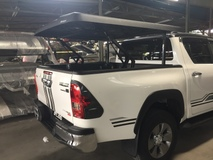 AEROKLAS DECK COVER AUTO MANUAL Exterior & Body Parts > Others