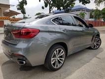 2015 BMW X6 M XDrive MSport