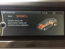 2013 BMW 5 SERIES 520i 523i M Sport GST Inclusive 2.0 Twin Turbo Sport Plus Memory Seat Smart Entry Paddle Shift Unreg