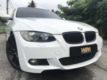 2008 BMW M COUPE 335i WEEKEND USE TWIN TURBO LIKE NEW