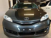 2014 TOYOTA WISH 2014 Toyota Wish 1.8 X unregister with many spec PLS CALL 0193839680 CHONG
