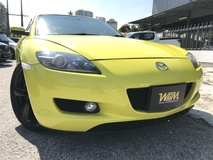 2003 MAZDA RX-8 SUNROOF ONE OWNER TIP TOP CONDITION
