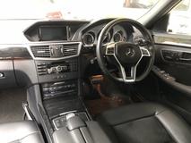 2013 MERCEDES-BENZ E-CLASS E250 AMG Edition GST Inclusive 7GTronic Distronic Plus Memory Seat Push Start Xenon Light Unreg
