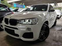 2015 BMW X4 M Sport
