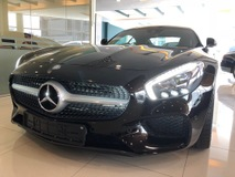 2015 MERCEDES-BENZ GTS *(0% GST)*  4.0L(A)  V8 AMG Bi-TURBO. UNREG.