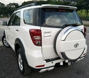 2011 TOYOTA RUSH 1.5 (A) S SPEC TIP TOP LIKE NEW