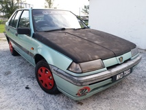2001 PROTON ISWARA NO NEED REPAIR EVERYTHING FUNCTION WORTH BUYING