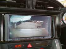 2013 TOYOTA 86 GT Rear Camera