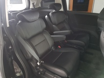 2013 HONDA ODYSSEY ABSOLUTE SPEC 2.4 (ACTUAL YEAR MAKE 2013) GST INCLUDE