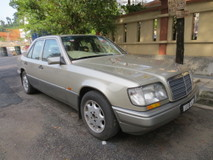 1989 MERCEDES-BENZ OTHER 230E 2.3(A)