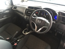 2014 HONDA JAZZ E Spec With Honda Full service Record