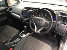 2016 HONDA JAZZ 1.5 V Spec