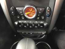 2013 MINI Countryman 1.6 Unregister