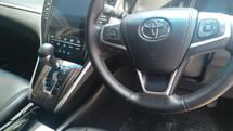 2014 TOYOTA HARRIER Harrier 2.0 TRUE YEAR MADE 2014 NO GST Panoramic Roof High Spec 2015
