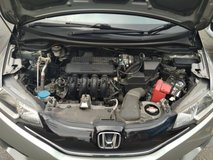 2015 HONDA JAZZ 1.5 iVTEC FULL Spec(AUTO)2015 Only 1 UNCLE Owner 75K MileageHONDA 2.5 YEARS Warranty FULL RECORD