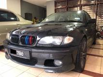 2005 BMW 3 SERIES 325I M-SPORT