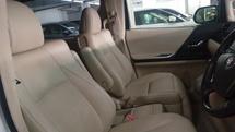2012 TOYOTA VELLFIRE 3.5 VL Full Spec Pilot Seat Theater TRUE YEAR MADE 2012 NO GST 2013