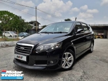 2011 CHERY EASTAR 2.0 (A) MPV PREMIUM FULL SPEC GOOD CONDITION CLEAN INTERIOR PROMOTION PRICE.