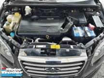 2011 CHERY EASTAR 2.0 (A) MPV PREMIUM FULL SPEC TIP TOP CONDITION CLEAN INTERIOR PROMOTION PRICE \