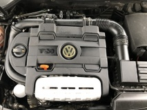 2013 VOLKSWAGEN GOLF FULLY SERVICE HISTORY WITH VW