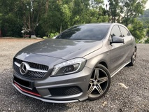 2014 MERCEDES-BENZ A250 Amg Sport WIth Race CHip