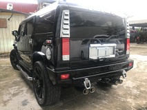 2013 HUMMER H2 H2 sunroof japan spec full spec unreg