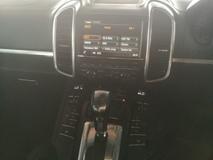 2013 PORSCHE CAYENNE Porsche Cayenne 3.0 diesel V6