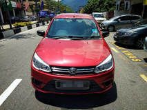 2016 PROTON SAGA 1.3 NEW MODEL FULL Spec(AUTO)2016 Only 1 UNCLE Owner 34K Mileage TIPTOP wit PROTON 2 YEAR WARANTY