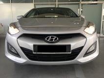 2014 HYUNDAI I30  Hyundai I30 1.8 EXECUTIVE (A)