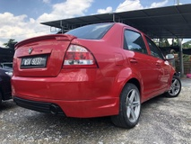 2009 PROTON SAGA SE FULL SPEC BUY AND DRIVE ONLY