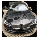 2017 BMW 7 SERIES 740 LE HYBRID PETROL JULY 2017