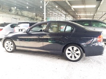 2008 BMW 3 SERIES 320i PROFESSOR OWNER LIKE NEW CAR NO NEED REPAIR