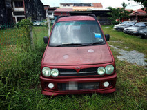 2000 PERODUA KENARI 1.0 EZ FULL(AUTO)2000.01 Only 1 Careful UNCLE Owner LOW Mileage TIPTOP ACCIDENTFree DIRECTOwner