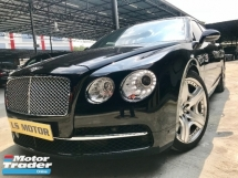2013 BENTLEY FLYING SPUR 2013/2015 Bentley CONTINENTAL 6.0 FLYING SPUR (A)  NEW FACELIFT ,UNIT OFFER
